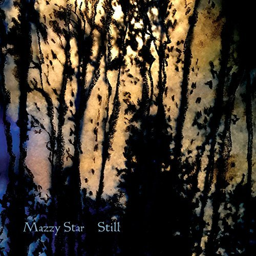 "image for article ""Quiet, The Winter Harbor"" - Mazzy Star [YouTube Audio Single]"