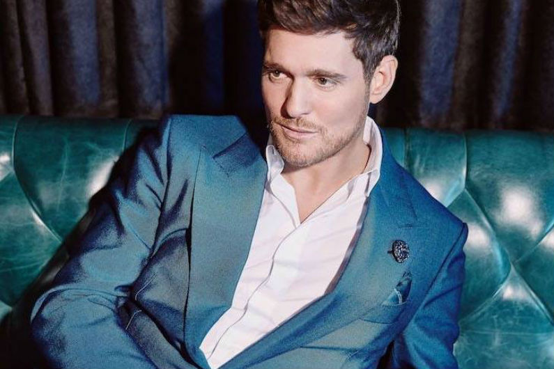 image for event Michael Buble