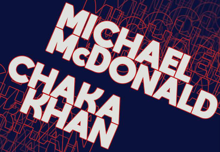 image for article Michael McDonald and Chaka Khan Plot 2019 Tour Dates: Ticket Presale Code & On-Sale Info