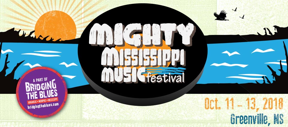 image for event Mighty Mississippi Music Festival
