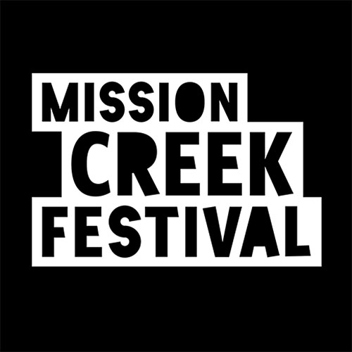 image for event Mission Creek Festival 2018