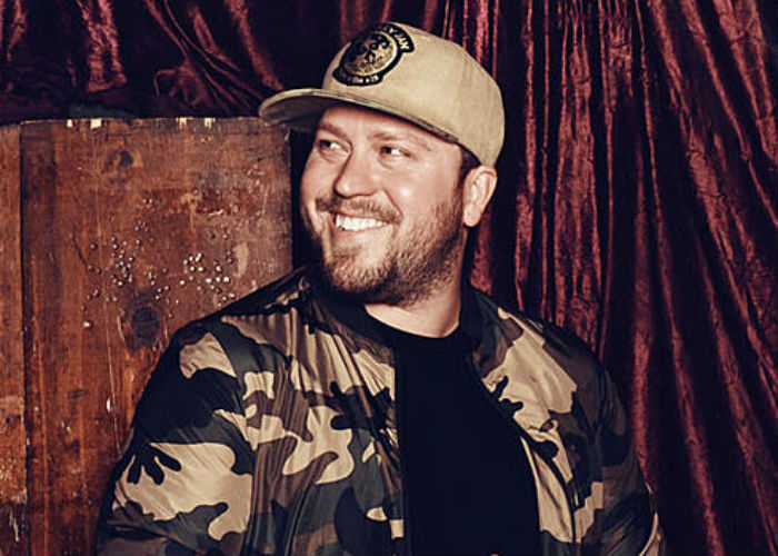 image for artist Mitchell Tenpenny