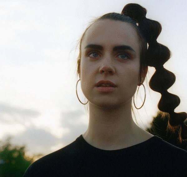 image for event MØ
