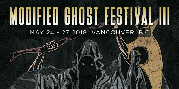 image for event Modified Ghost Festival
