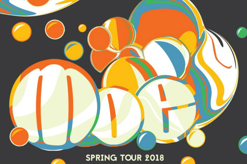 image for article moe. Add 2018 Spring Tour Dates: Ticket On-Sale Info
