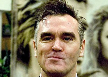 image for artist Morrissey