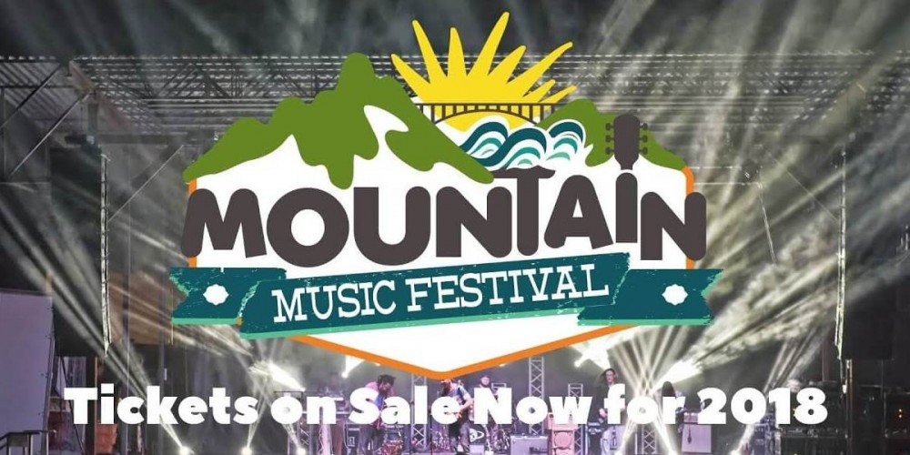 image for event Mountain Music Festival