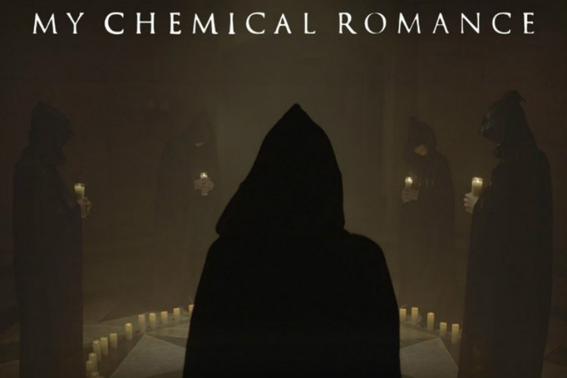 My Chemical Romance will play in Toronto on North American tour