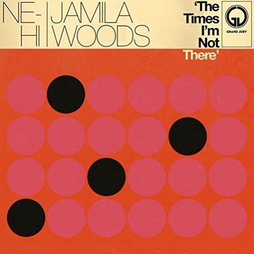 "image for article ""The Times I'm Not There"" - NE-HI ft Jamila Woods [YouTube Audio Single]"