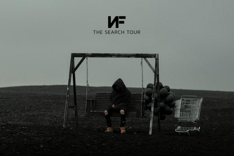 Nf New Album 2020 NF (aka Nathan Feuerstein) Adds 2019 2020 Tour Dates: Ticket