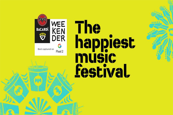 image for event NH7 Weekender Festival