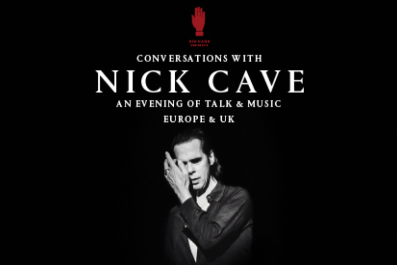 image for article Nick Cave Shares 2019 Tour Dates: Ticket On-Sale Info