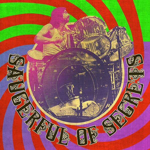 image for article Nick Mason's Saucerful of Secrets Share 2018 Tour Dates: Tickets Now On Sale