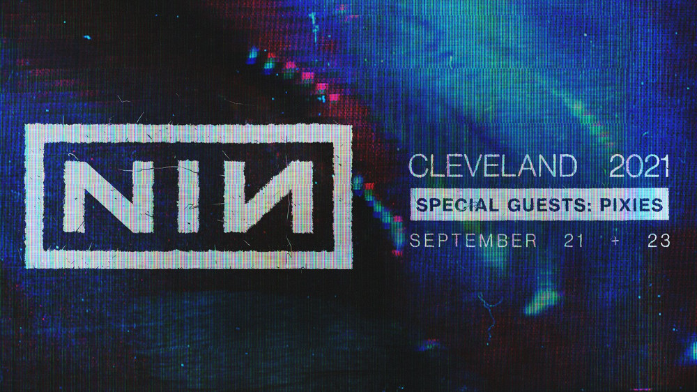 image for event Nine Inch Nails and Pixies