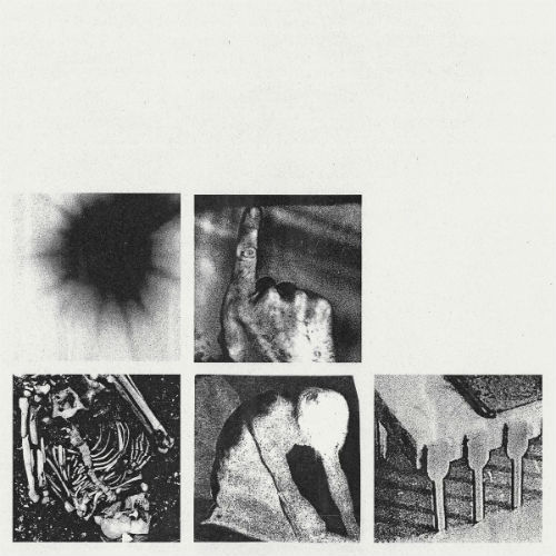 "image for article ""Bad Witch"" - Nine Inch Nails [Full Album Stream + Zumic Review]"
