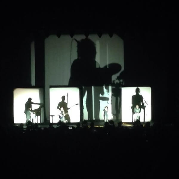image for artist Nine Inch Nails
