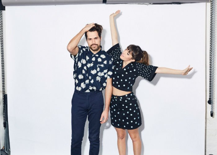 image for artist Oh Wonder