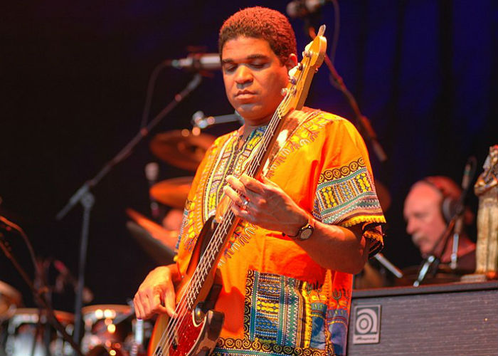 image for artist Oteil Burbridge