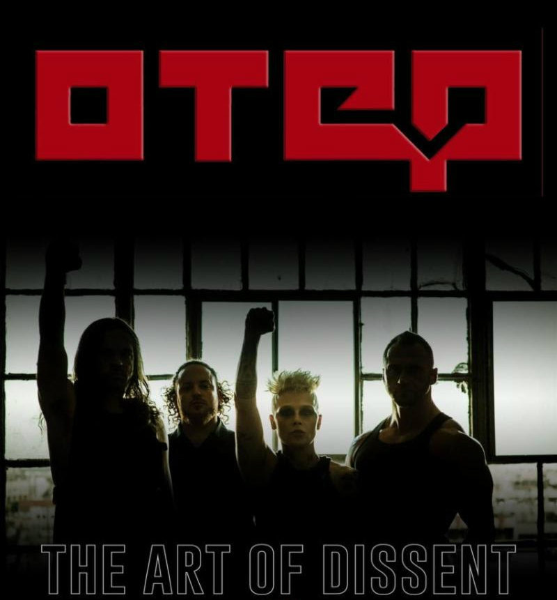 image for article Otep Sets 2018 Tour Dates: Tickets Now On Sale