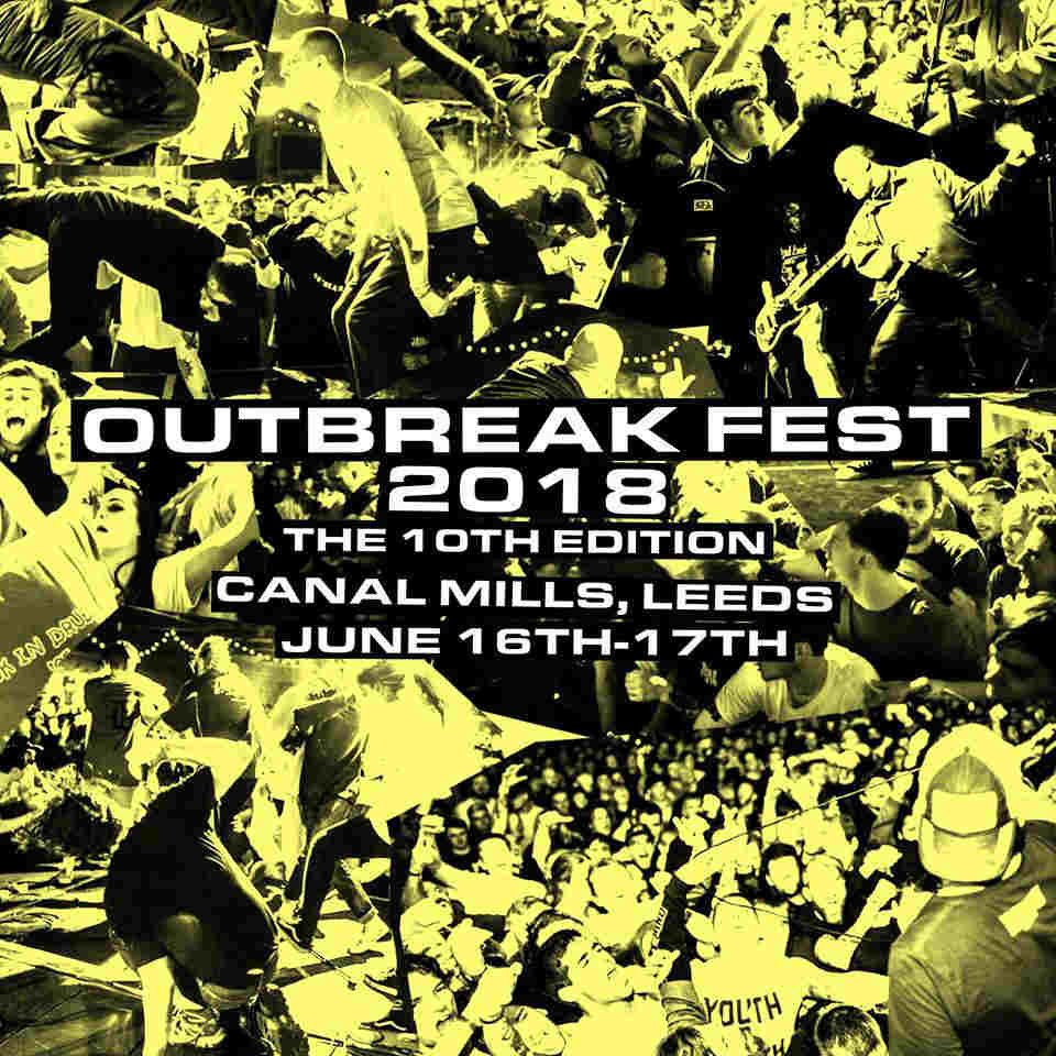 image for event Outbreak Fest