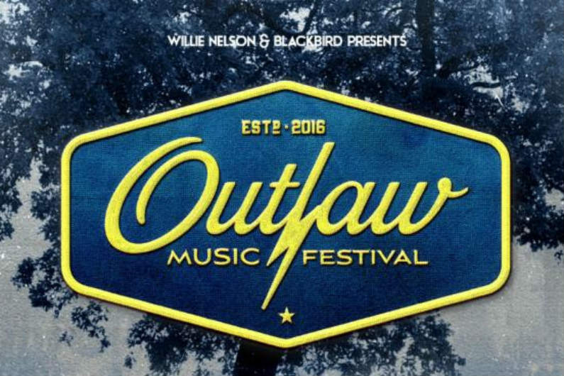 image for artist Outlaw Music Festival