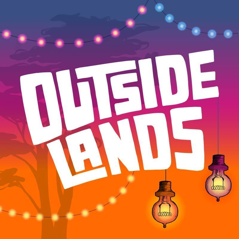image for event Outside Lands Music & Arts Festival