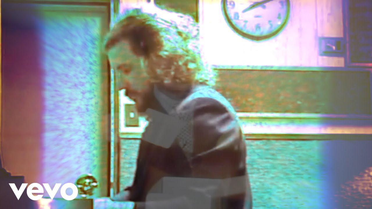 "image for article ""Over And Over"" - Jim James [YouTube Lyric Video]"