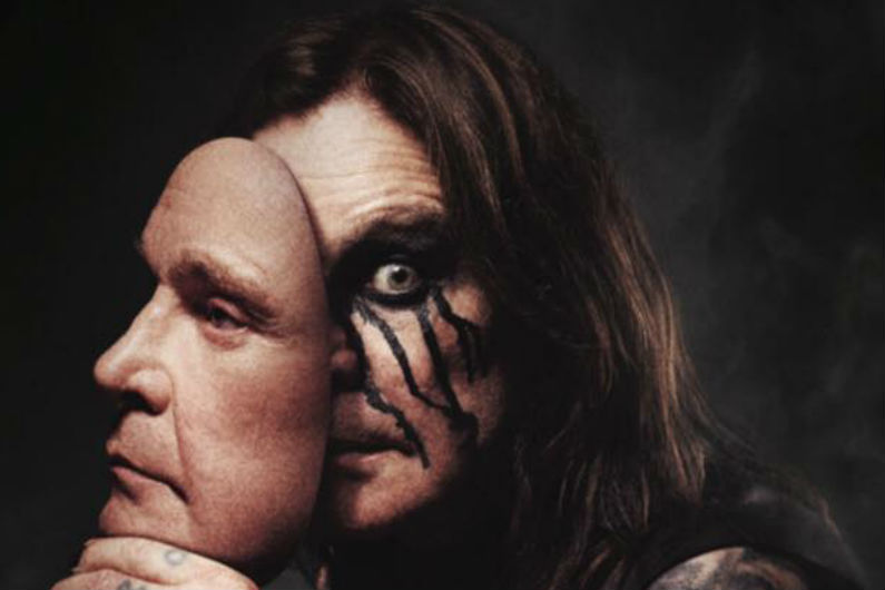 Ozzy Osbourne ending his farewell tour in Vegas