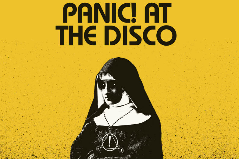 image for event Panic! At The Disco and Hayley Kiyoko