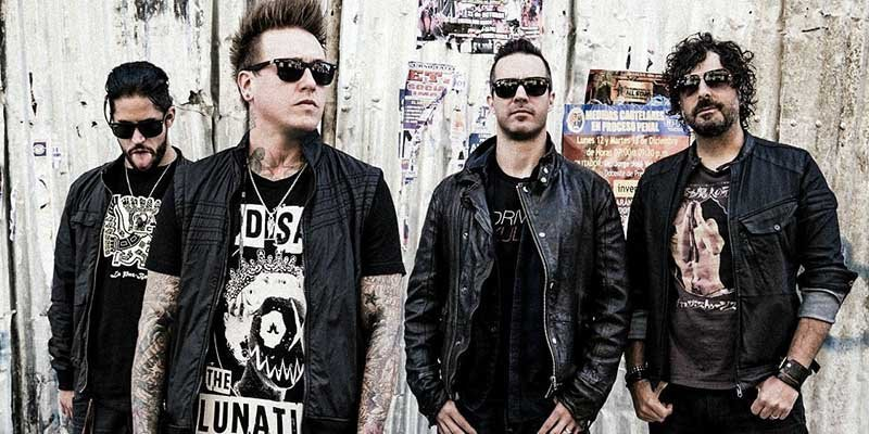 image for event Papa Roach