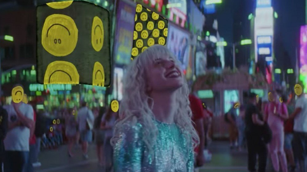 "image for article ""Fake Happy"" - Paramore [YouTube Music Video]"