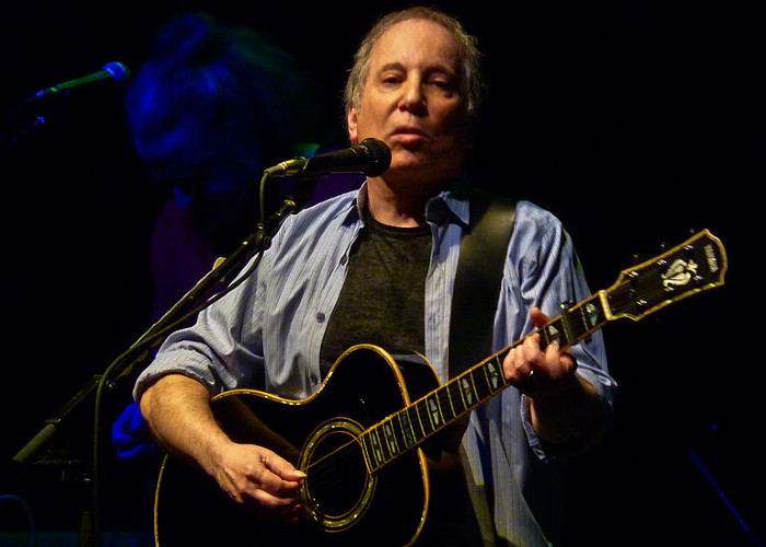 image for artist Paul Simon