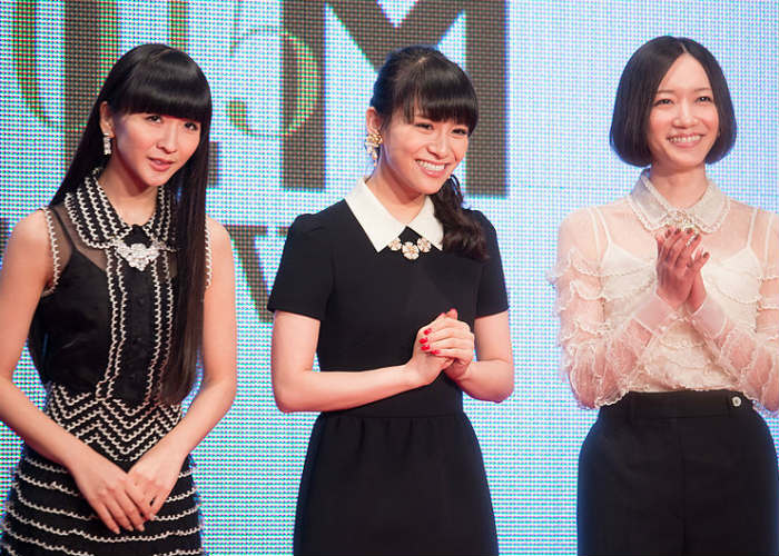 image for artist Perfume