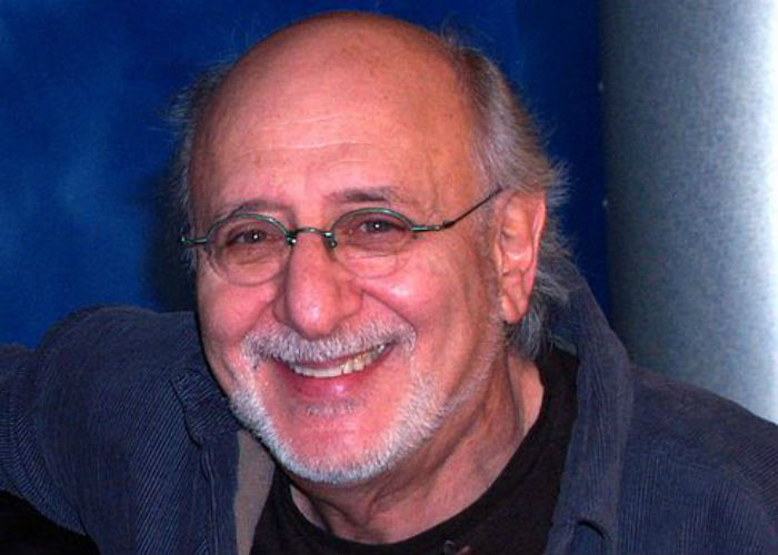 image for event Peter Yarrow