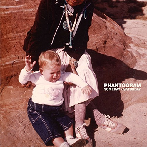 "image for article ""Someday"" & ""Saturday"" - Phantogram [YouTube Audio Singles]"