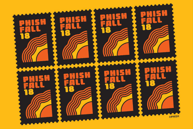 image for article Phish Share 2018 Fall Tour Dates: Ticket Presale & On-Sale Info