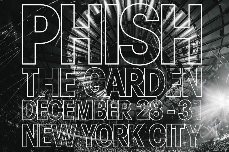 Phish Summer Tour 2020.Phish Reveal 2019 2020 Nye Tour Dates Ticket Presale On