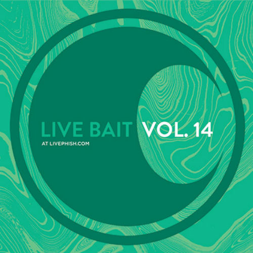 "image for article ""Live Bait Vol. 14"" - Phish [Free Download]"