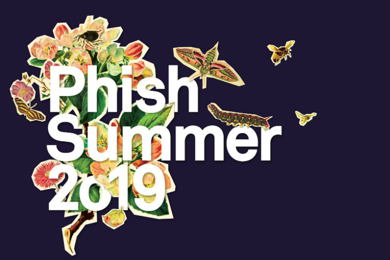 image for article Phish Share 2019 Summer Tour Dates: Ticket Presale & On-Sale Info