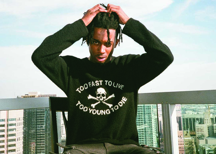 image for artist Playboi Carti