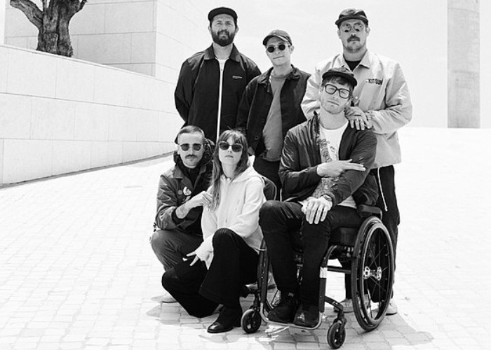 image for artist Portugal. The Man