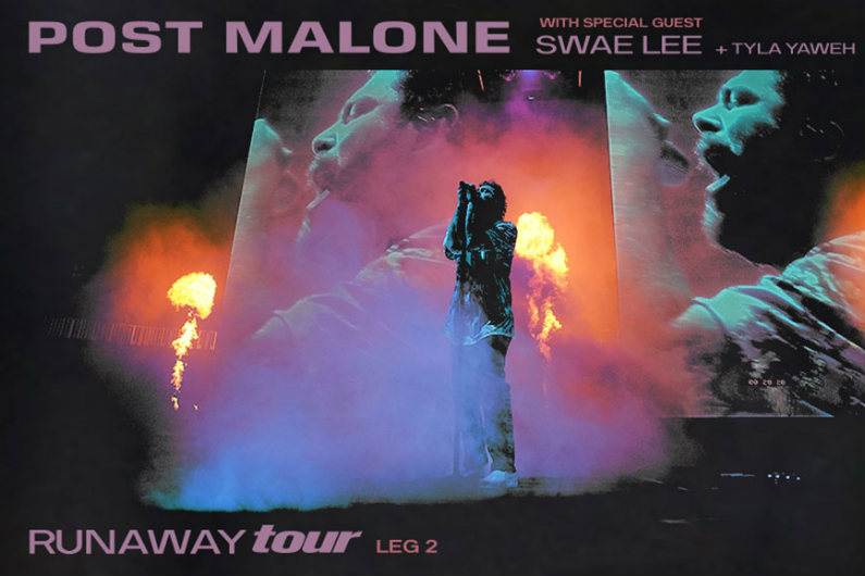 Home And Garden Show Pittsburgh 2020.Post Malone Adds 2019 2020 Tour Dates Ticket Presale Code