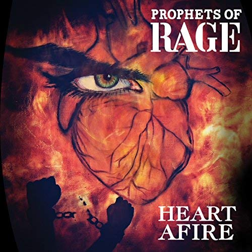 "image for article ""Heart Afire"" - Prophets of Rage [YouTube Audio Single]"