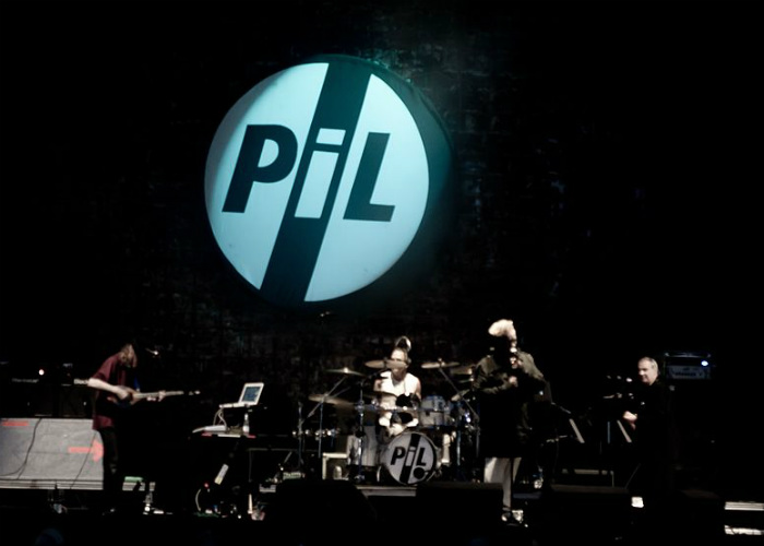 image for artist Public Image Ltd