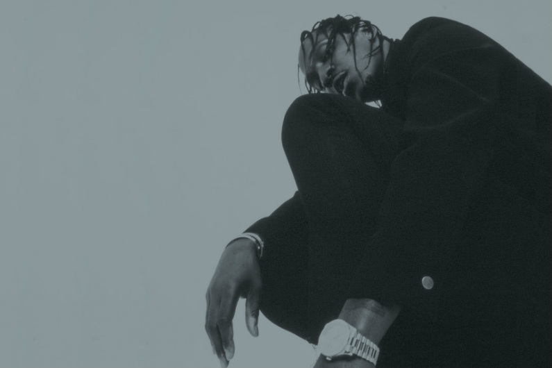image for article Pusha T Extends 2018 Tour Dates: Ticket Presale Code & On-Sale Info