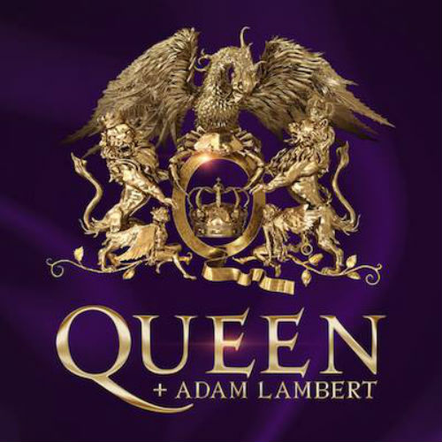 image for event Queen + Adam Lambert