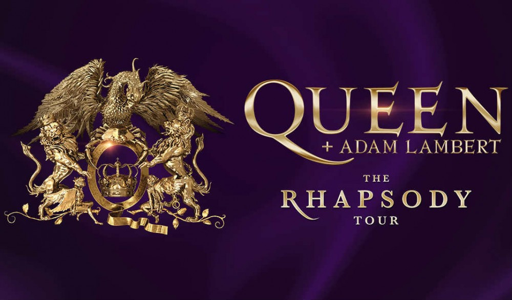 image for article Queen Plans 2019 Tour Dates with Adam Lambert: Ticket Presale Code & On-Sale Info