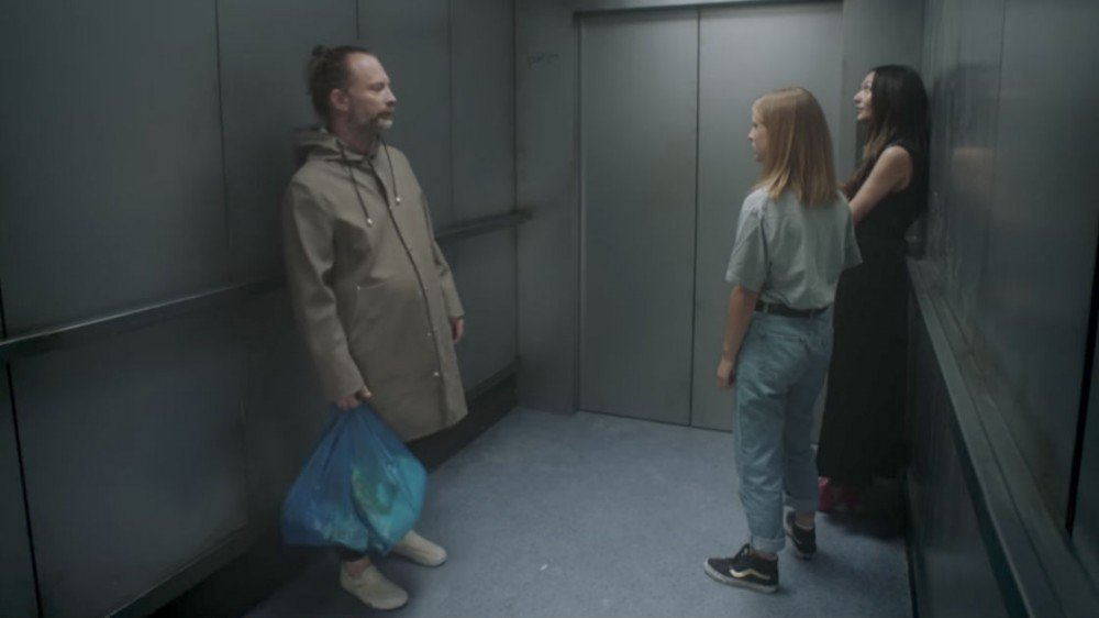"image for article ""Lift"" - Radiohead [YouTube Music Video]"