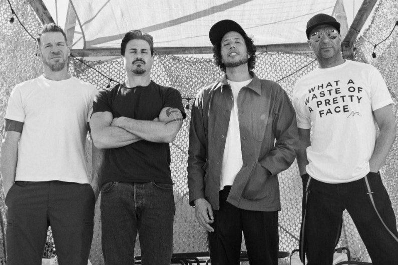 Rage Against the Machine reunion tour coming to Alpine Valley