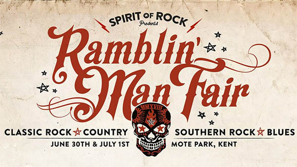 image for event Ramblin' Man Fair 2018
